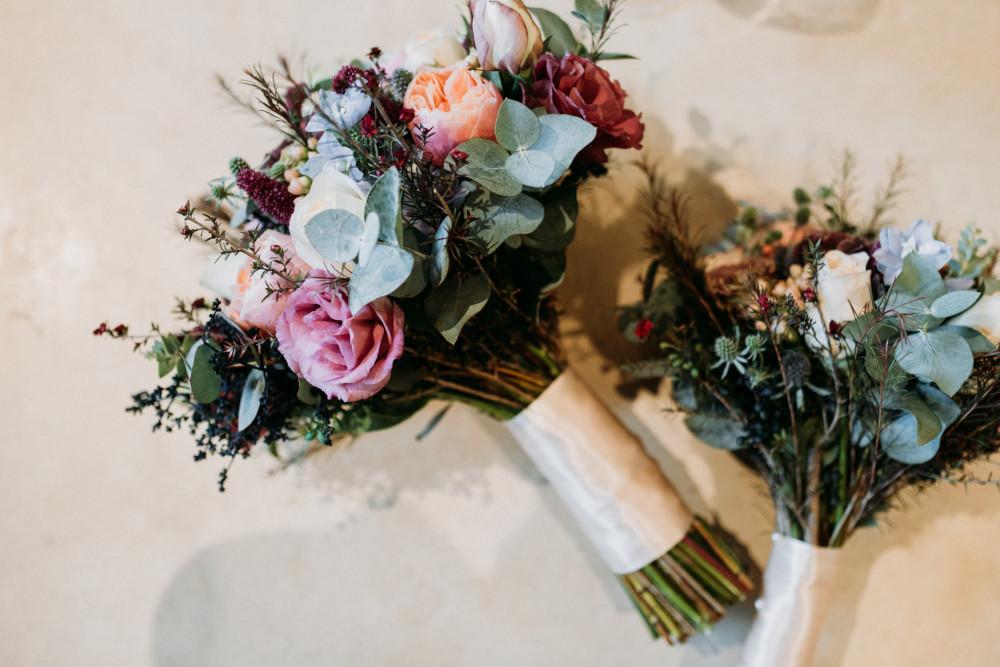 Jakie kwiaty na pogrzeb?