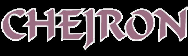 Chejron logo