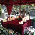 Pogrzeb urnowy w Gdyni