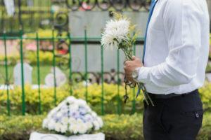 Dla kogo urlop okolicznościowy na pogrzeb?